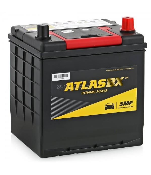 Atlas Azia 55 450 О.П.